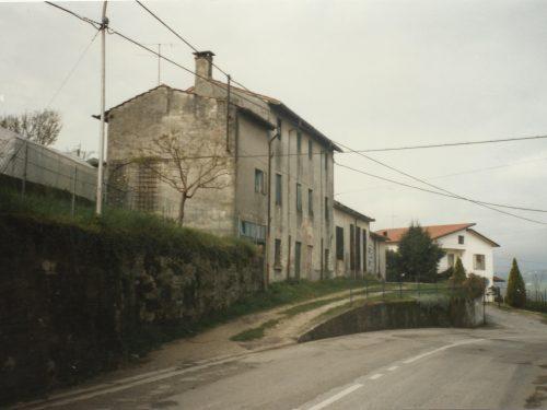 """La """"latteria"""" di Monteviale"""