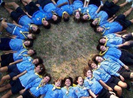 Base Scout Ugo Ferrarese: un patrimonio (anche) di Monteviale