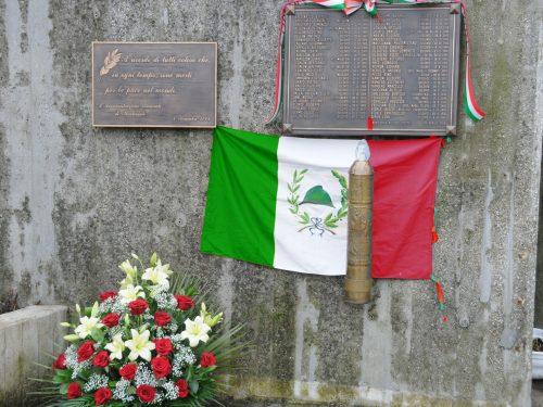 """Un 25 aprile da """"riempire"""" di Tricolore"""