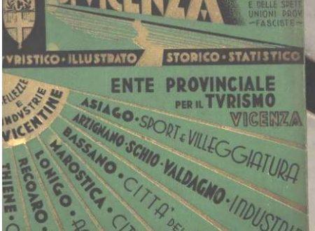 """Monteviale nel 1938: una promozione turistica """"tra luci ed ombre"""""""