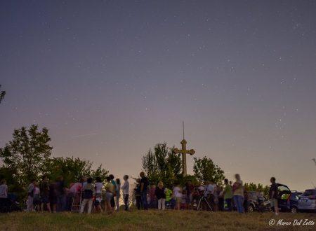 La Croce del Monte delle Caldiere: un luogo davvero unico