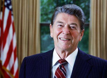 Quando il Comune di Monteviale denunciò…il Presidente degli Stati Uniti d'America!