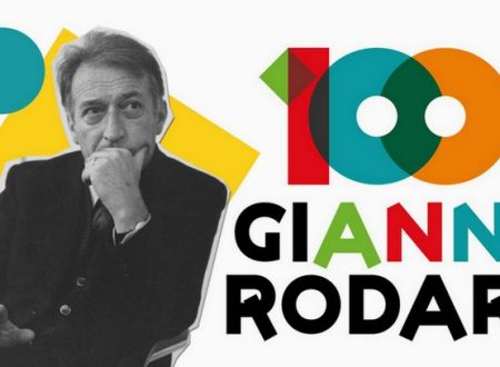 100 anni di Gianni Rodari … un arcobaleno di speranza!