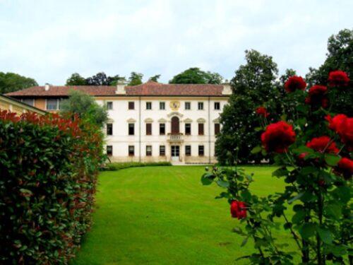 La notte dei musei a Monteviale – Villa Zileri